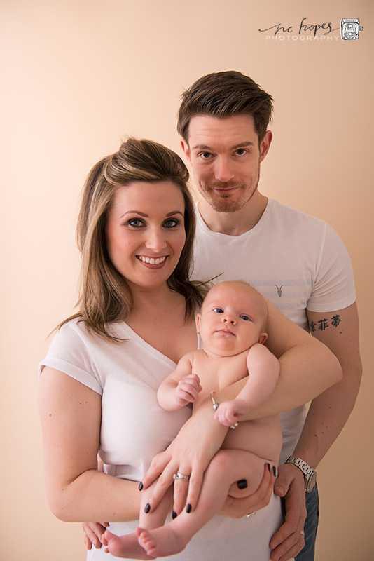 Family photo shoot Cheadle Hulme