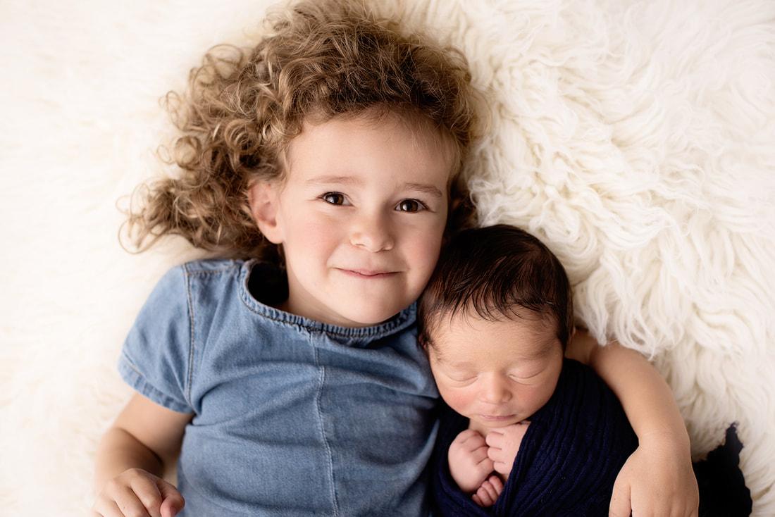 Bramhall Newborn Photographers