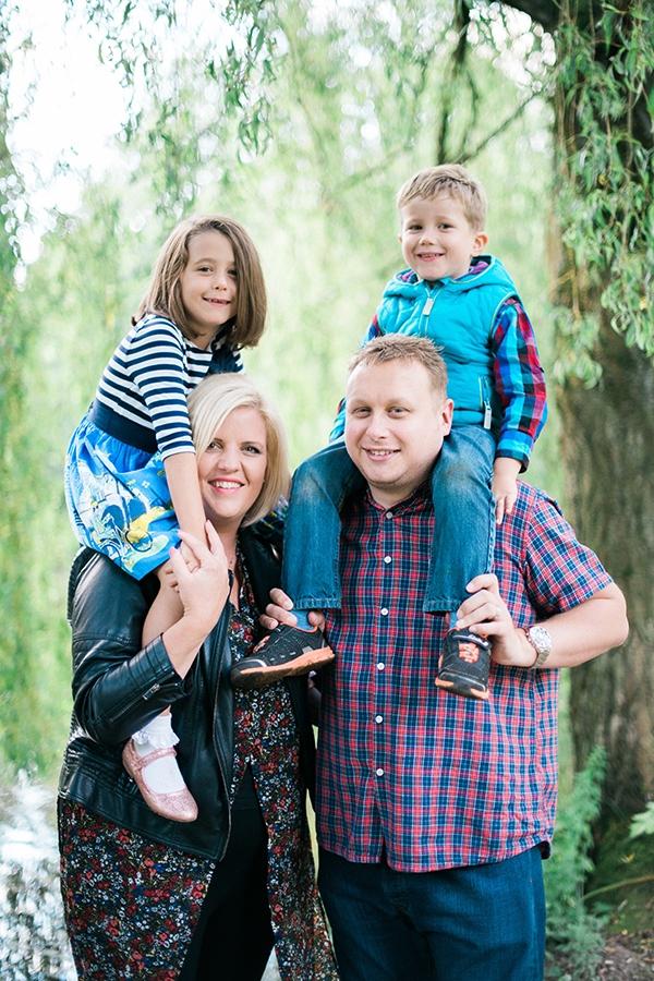 family portraits bramhall