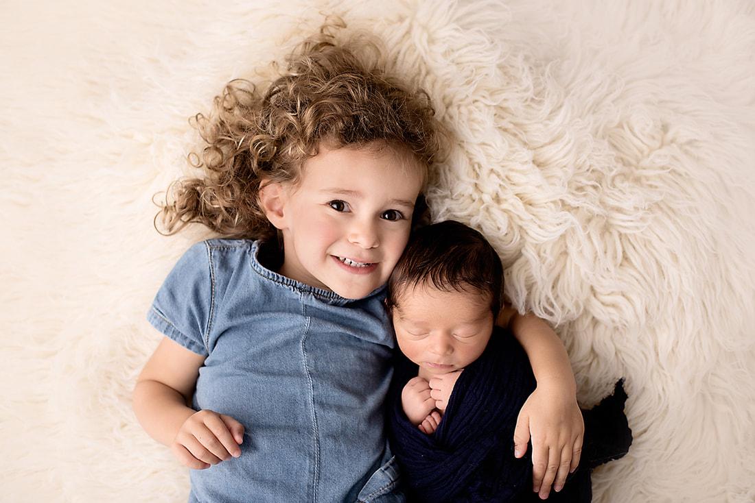 Newborn and Baby Photographers Stockport