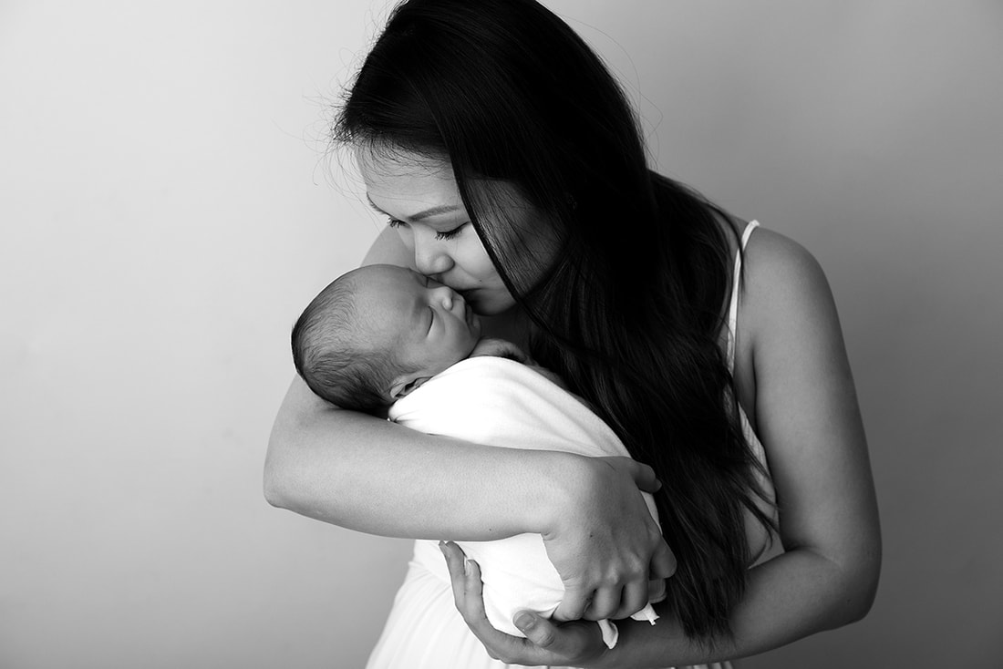 Mummy and Baby Photography Stockport