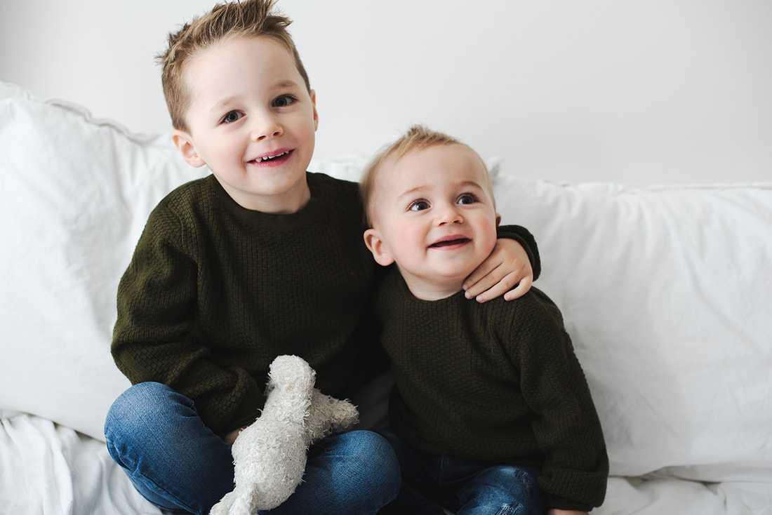 brothers khaki jumpers