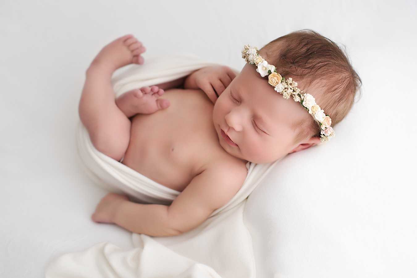 Newborn Baby Photos Stockport