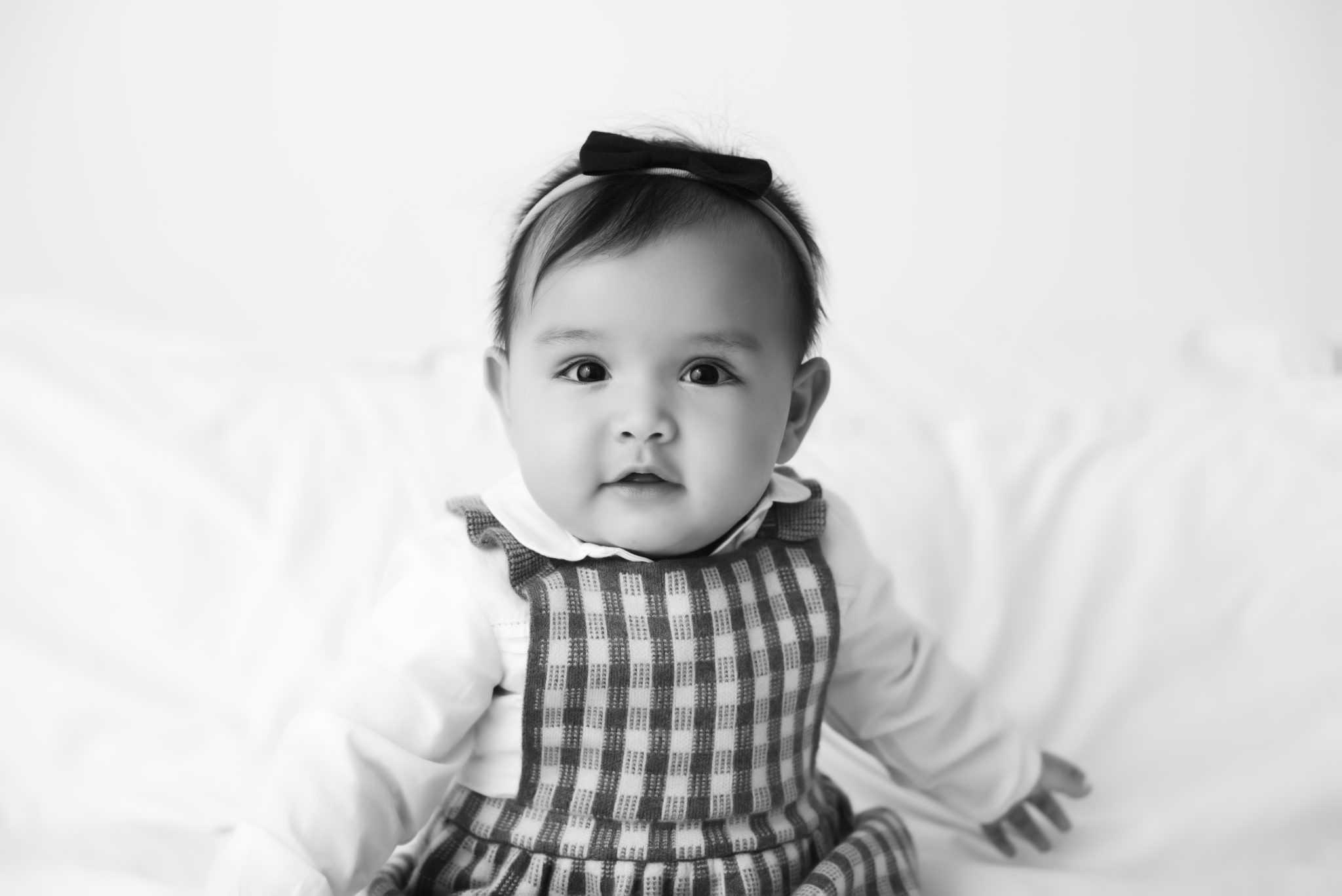 Black and white photos Stockport