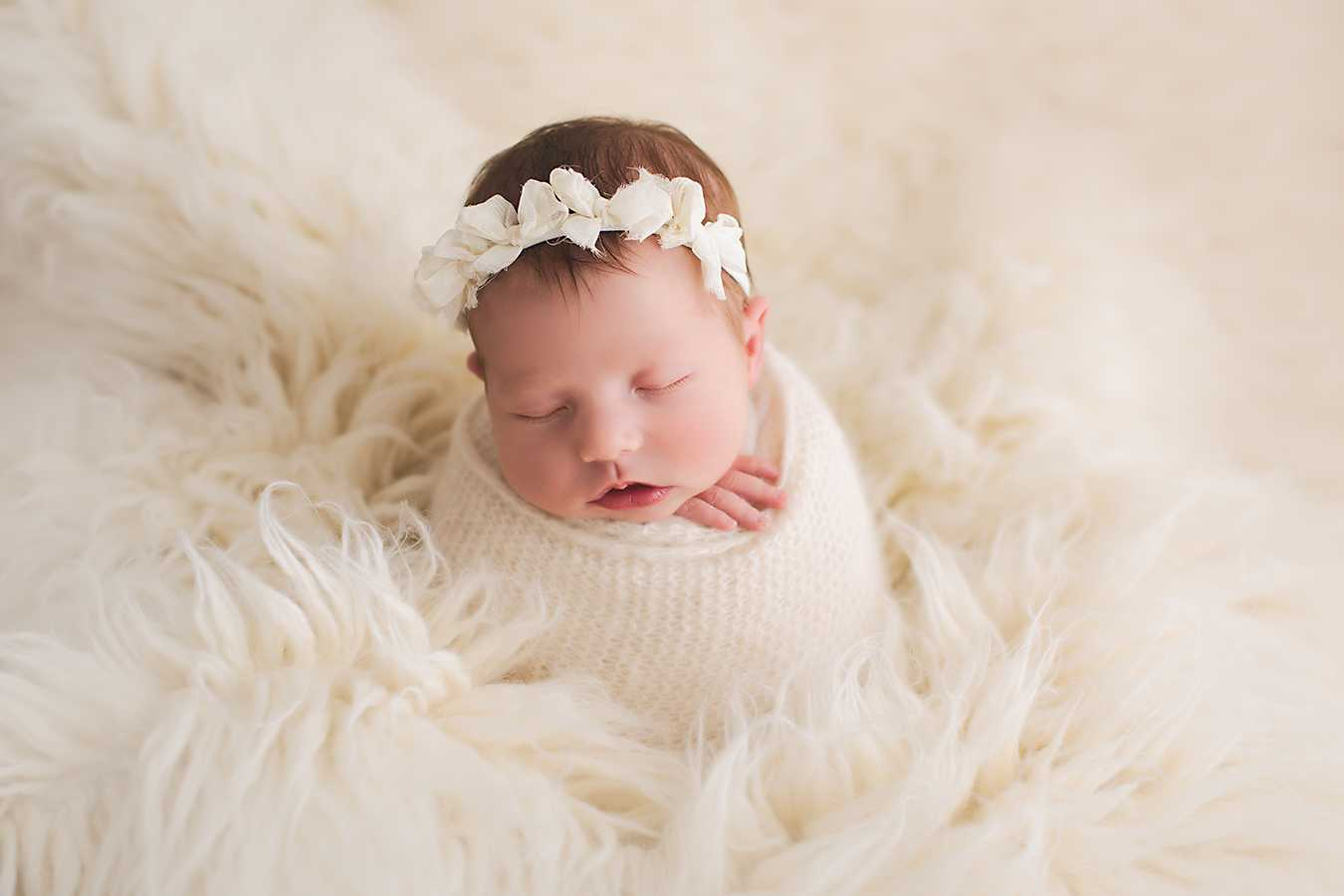 Newborn Baby Photographers Stockport