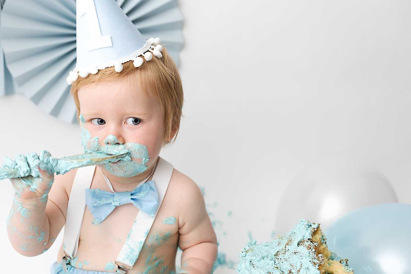 Babys 1st birthday ideas Wilmslow