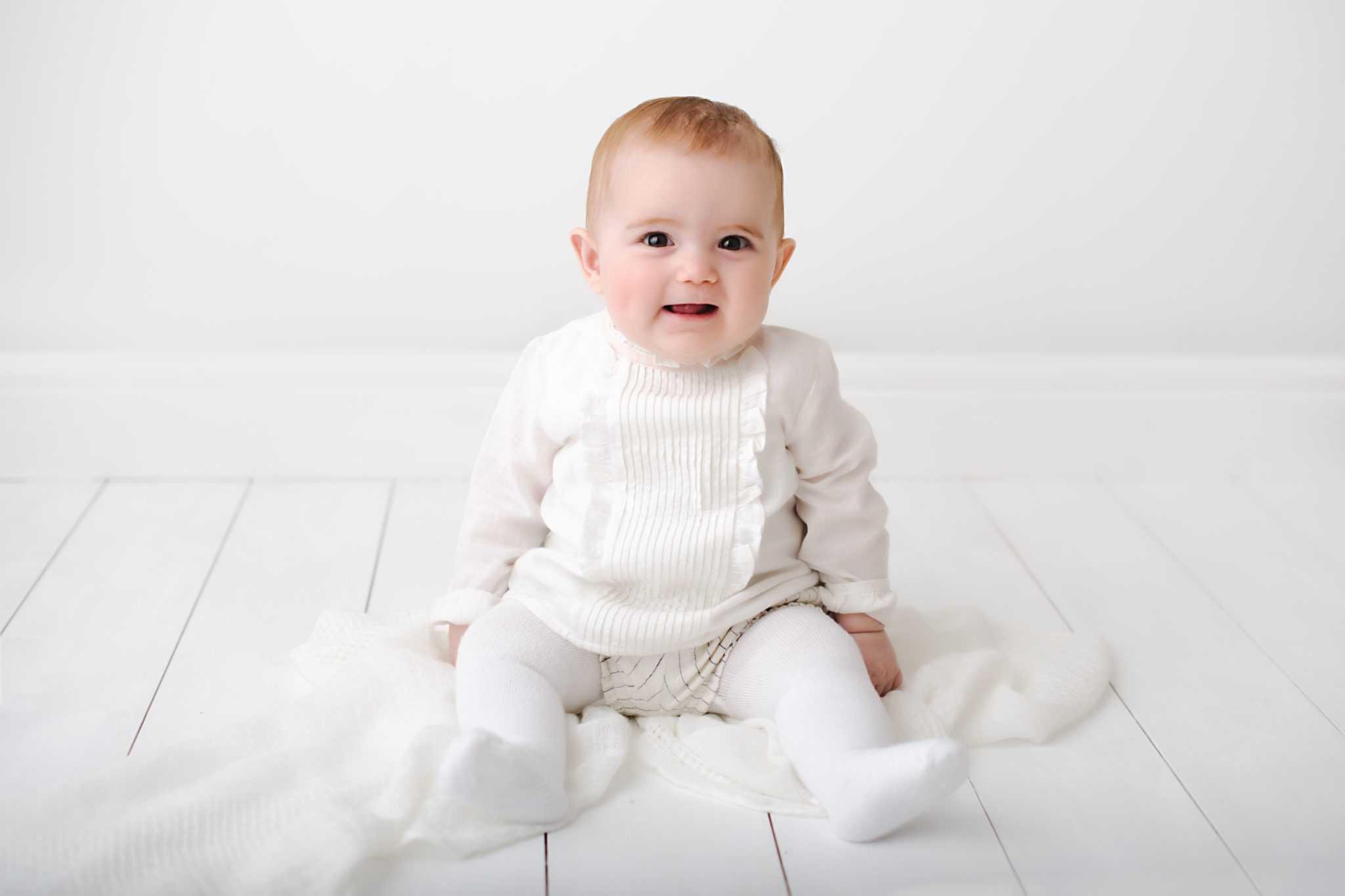 Studio Baby Photos Stockport