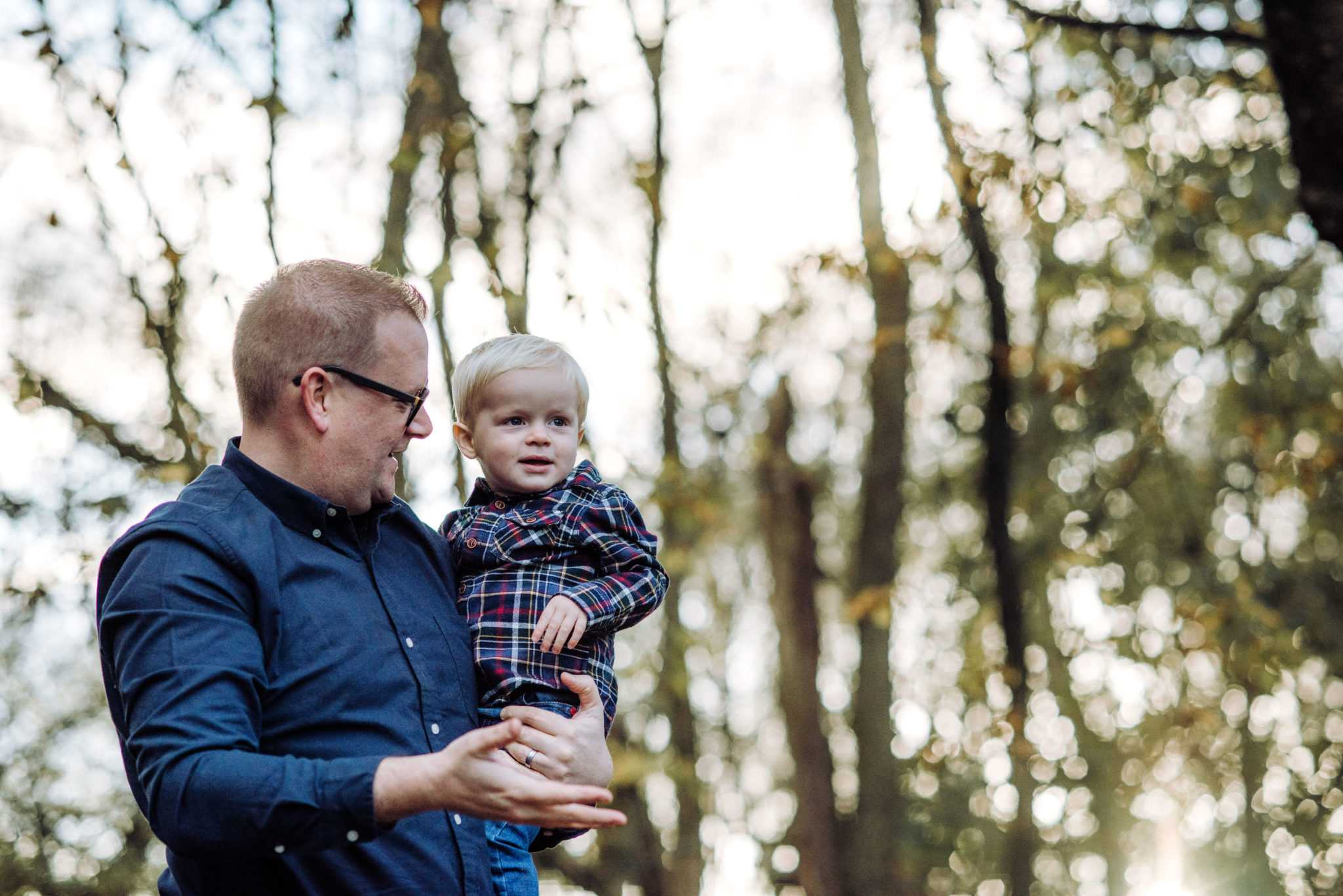 Family Portrait Photographer Woodford
