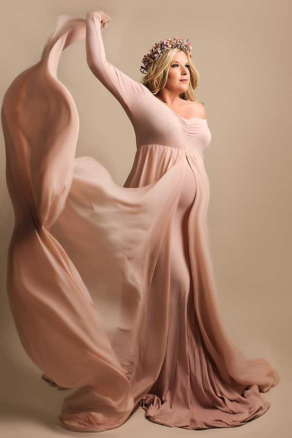 Pregnancy Photo shoot Stockport
