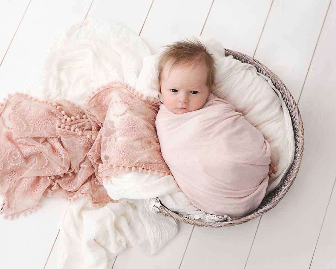 Baby Portraits Marple