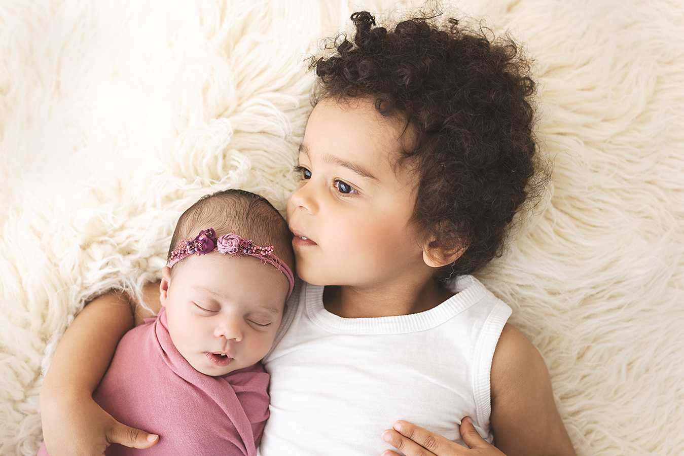 Newborn Photographers Poynton