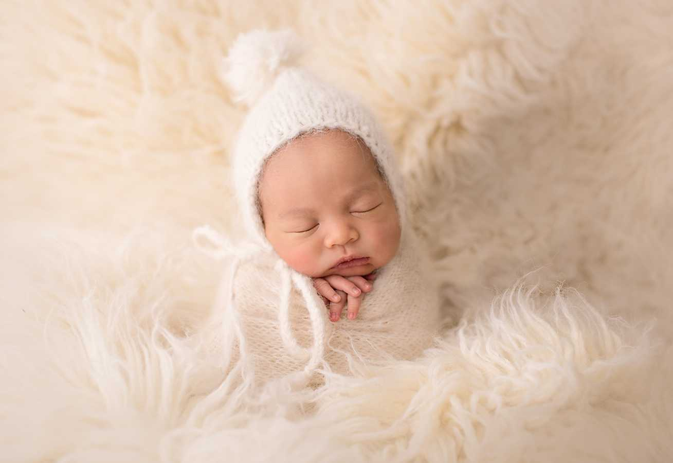 Newborn Photographers Poynton
