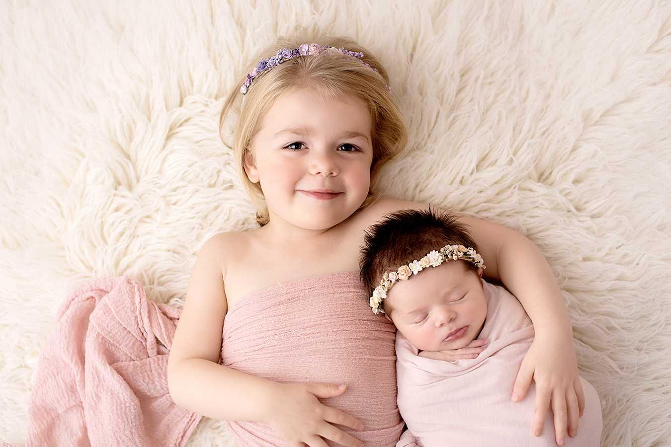 Newborn Baby Photos Stockport