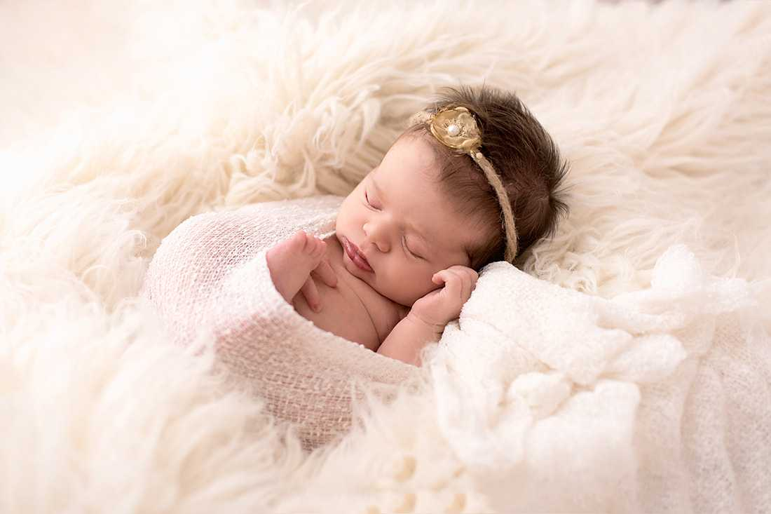 Newborn Photographers Manchester