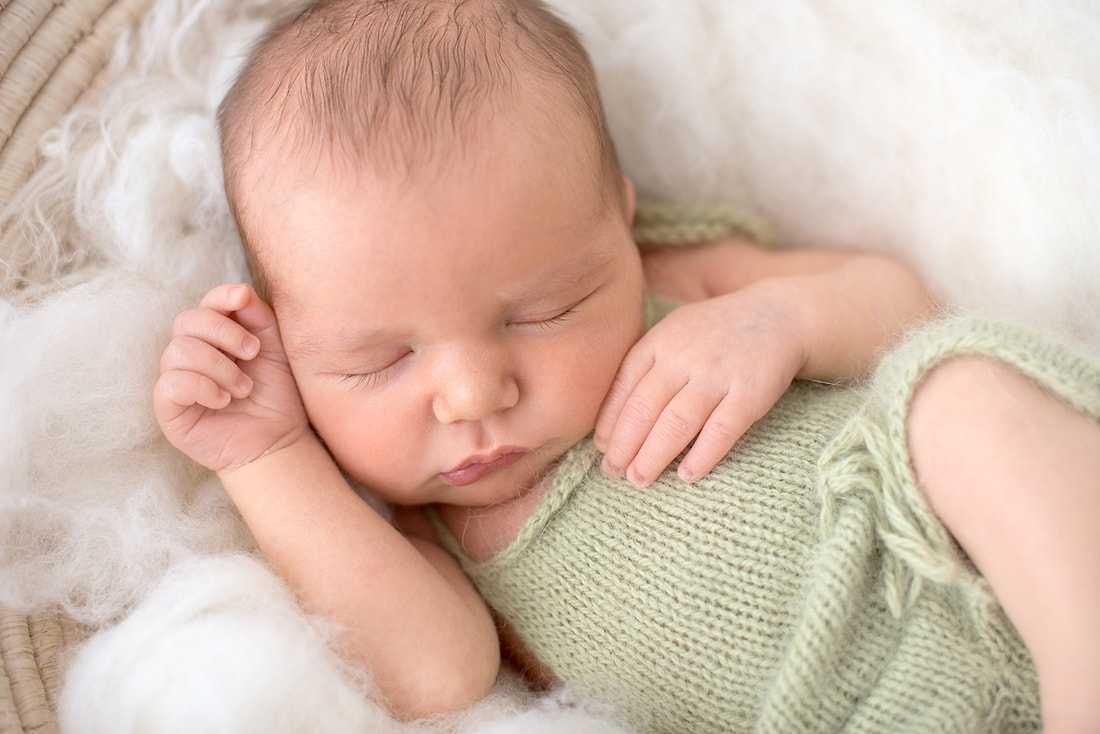 Newborn Baby Photographers Didsbury