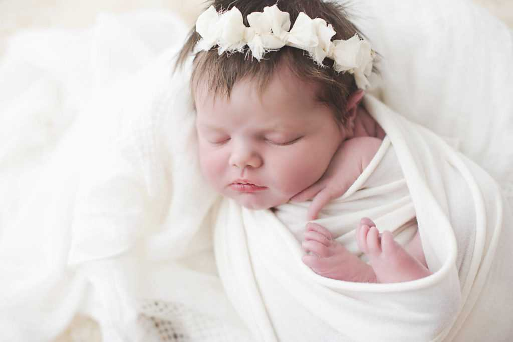 Newborn Baby Photography Stockport