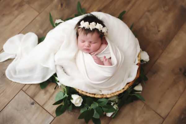 Newborn Baby Photographer Cheadle