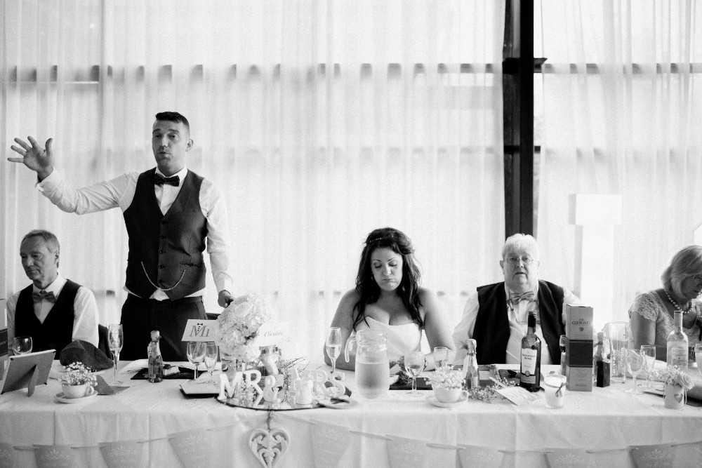 Castlefield Rooms Wedding Photography
