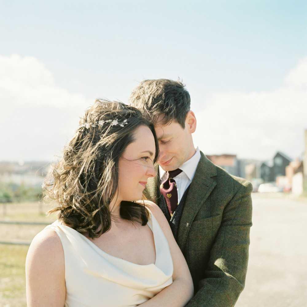 Prestbury Wedding Photographer