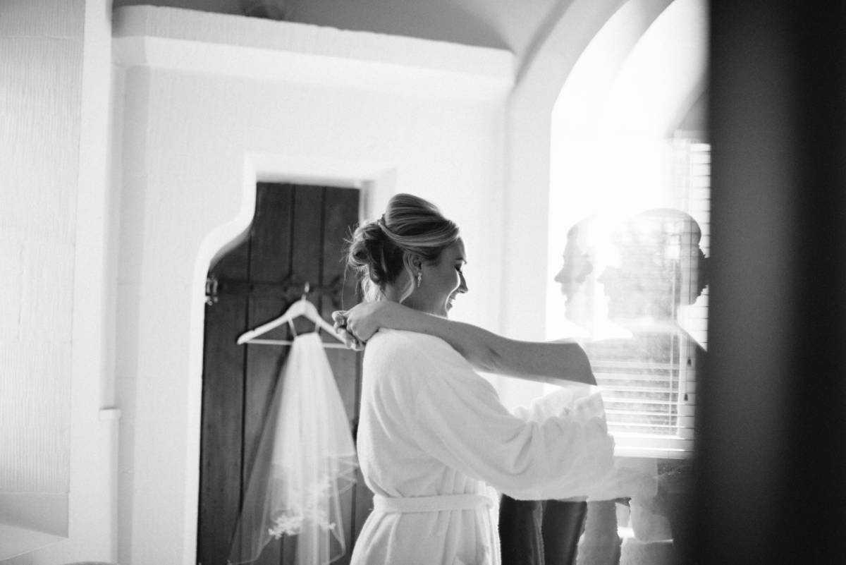 Peckforton Castle wedding photos