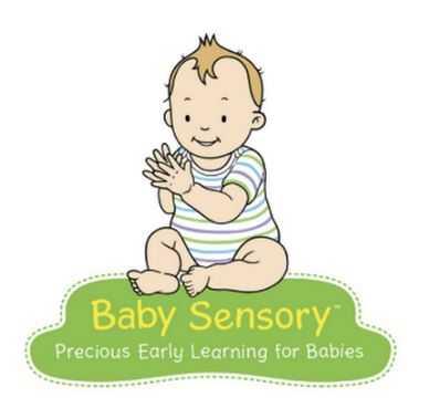 Baby Sensory Stockport classes