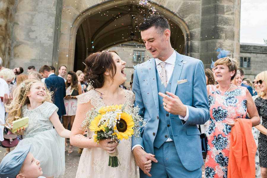 wedding photographers stockport