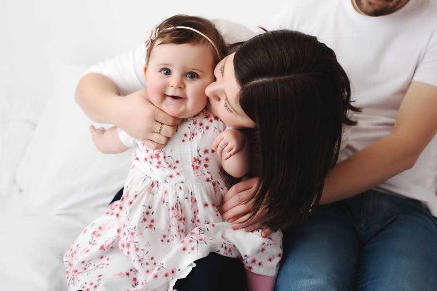 Family Photos Stockport