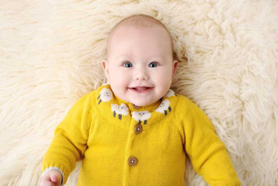Baby Photographers Stockport