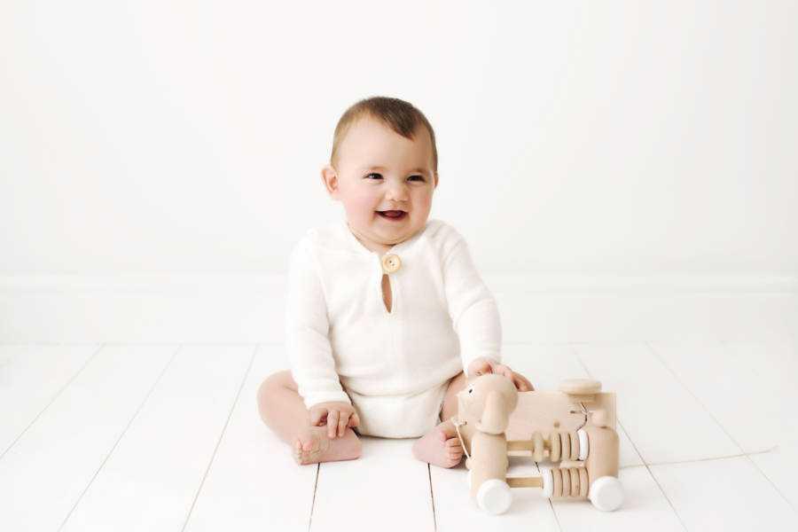 Baby Photos Stockport