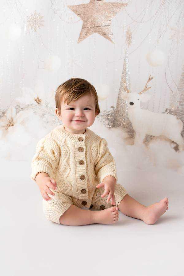 My Baby's 1st Christmas Photos Cheshire