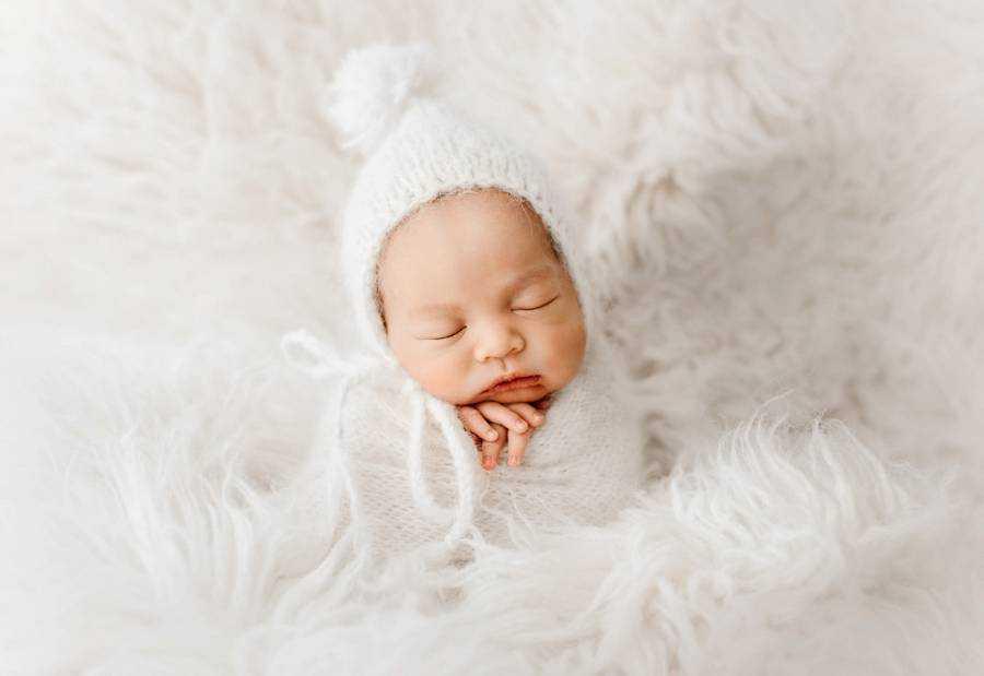 Didsbury newborn photoshoot