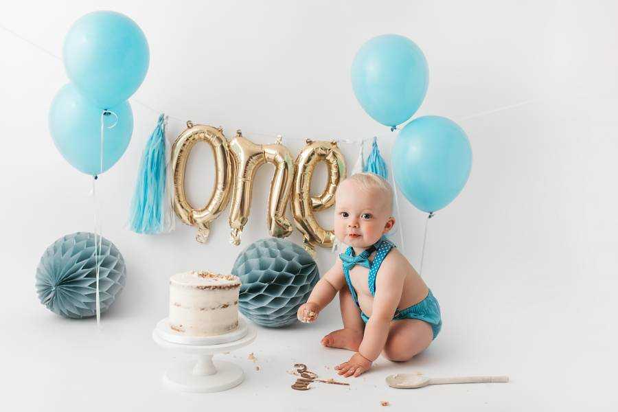 Baby Girls 1st Birthday Ideas Stockport